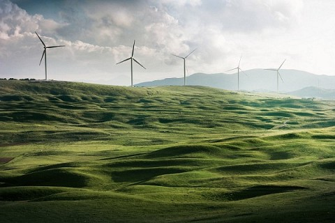 Situación de las energías renovables a nivel mundial