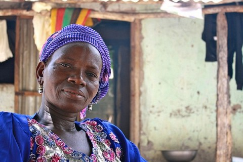 Microcréditos: un futuro para las mujeres senegalesas