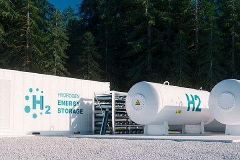 Hidrógeno verde, clave para la transformación energética de Europa