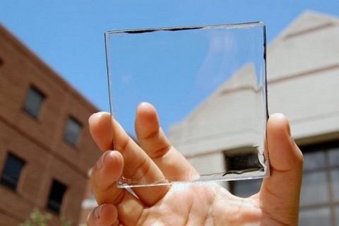 Placas solares transparentes revolucionan la industria sostenible